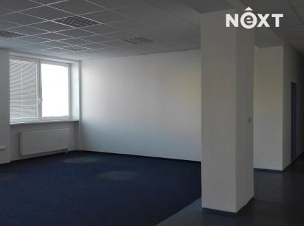 Pronájem - komerční objekt, obchodní centrum, 276 m²