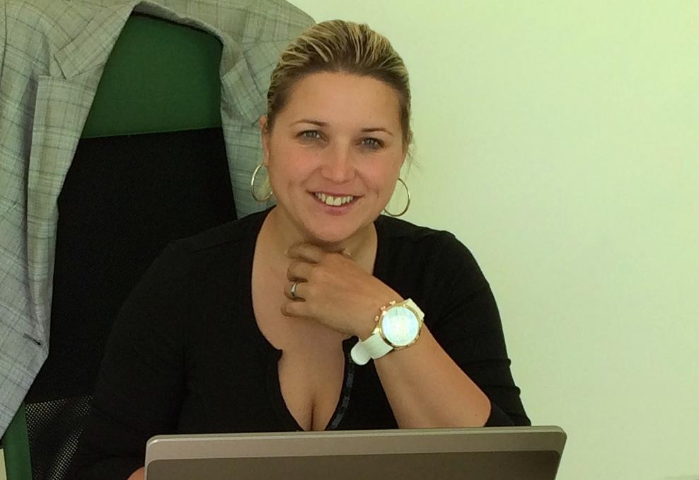 Gabriela Karzelová