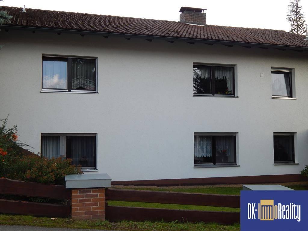 Prodej dům/vila v Bavorsku, nedaleko hranic