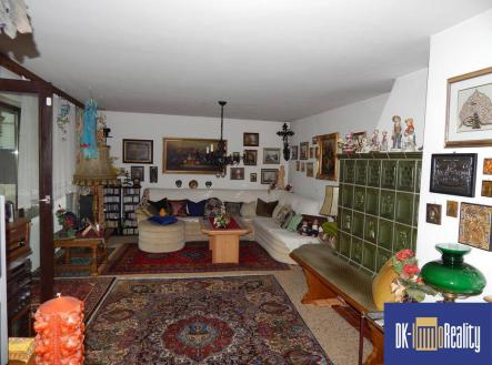 Bez popisku | Prodej - dům/vila, 203 m²