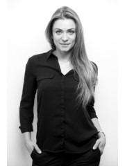 Oleksandra Sharnova