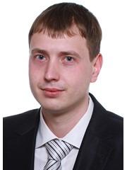 Maxim Suvorov