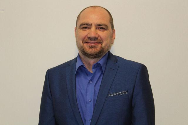 Ing. Ihar Burčaškin