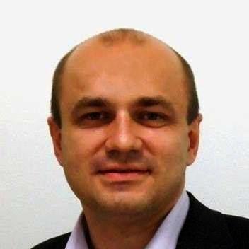 Ing. Hychka Oleksandr