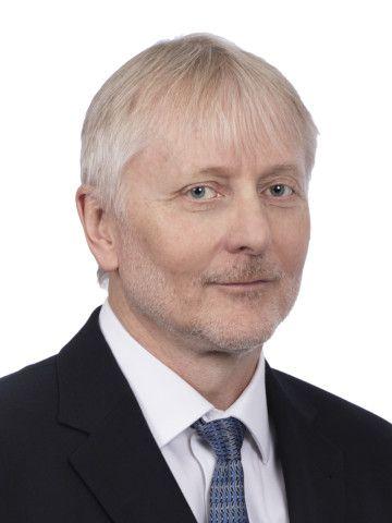 Ing. Jánský Jiří