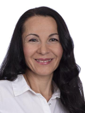 Jurášková Monika