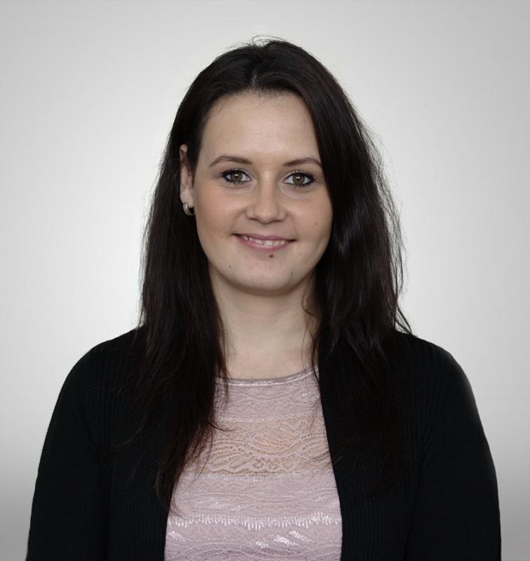 Lucie Kolodziejová