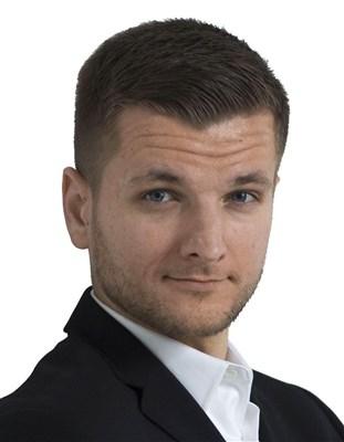 Martin Křupka