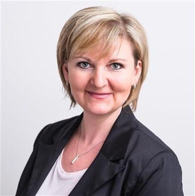 Ivana Langová, MBA