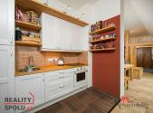 Prodej bytu, 1+kk, 47 m²
