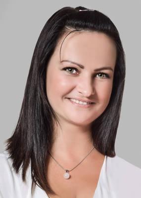 Bc. Kamila Pomykalová