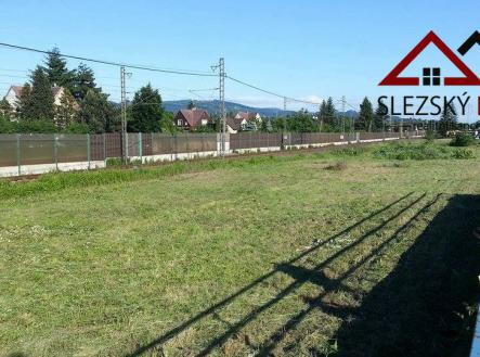 Ing. Lumír Mrázek, tel.: 606 187 222 | Prodej - pozemek pro komerční výstavbu, 3363 m²