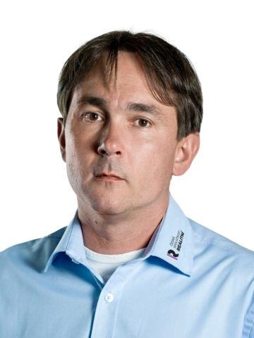 Mgr. Paulík Miroslav