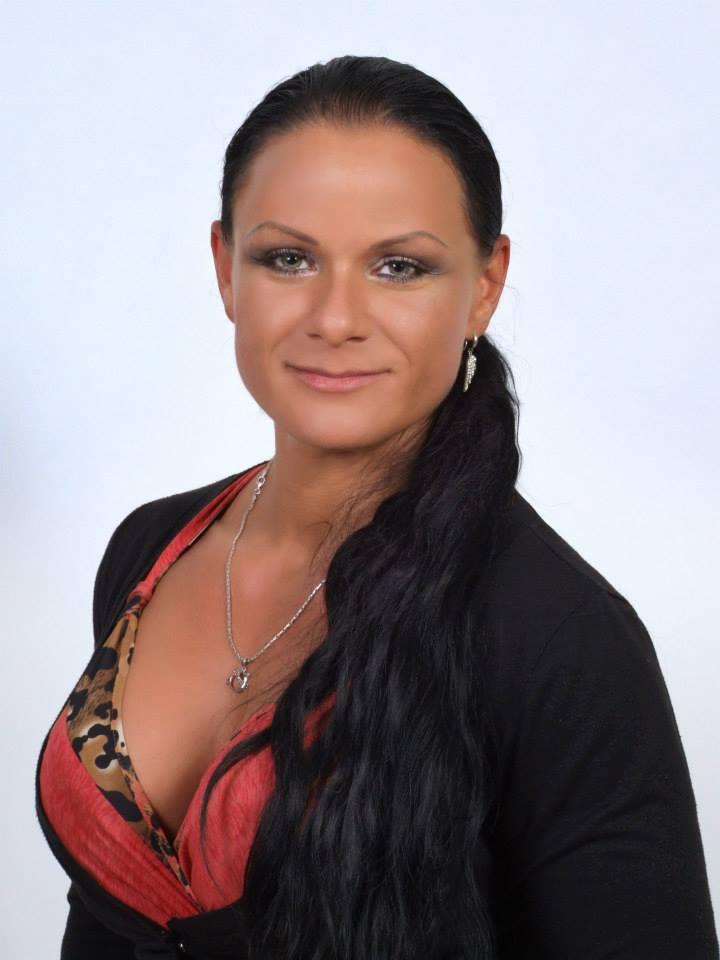 Soňa Mančíková