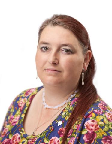 Ing. Lucie Karasová Votánková