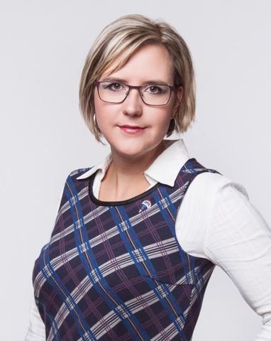 Ing. Petra Rotterová