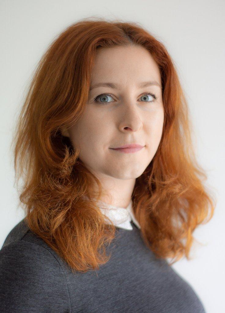 Maria Yakimovich