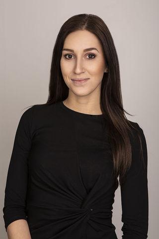 Bc. Barbora Míchalová