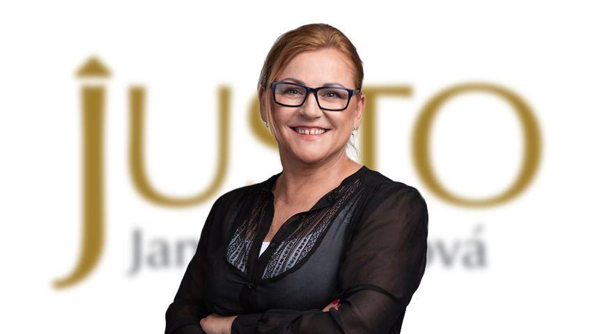 Jana Makešová