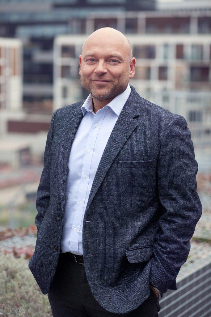 Pavel Mráček