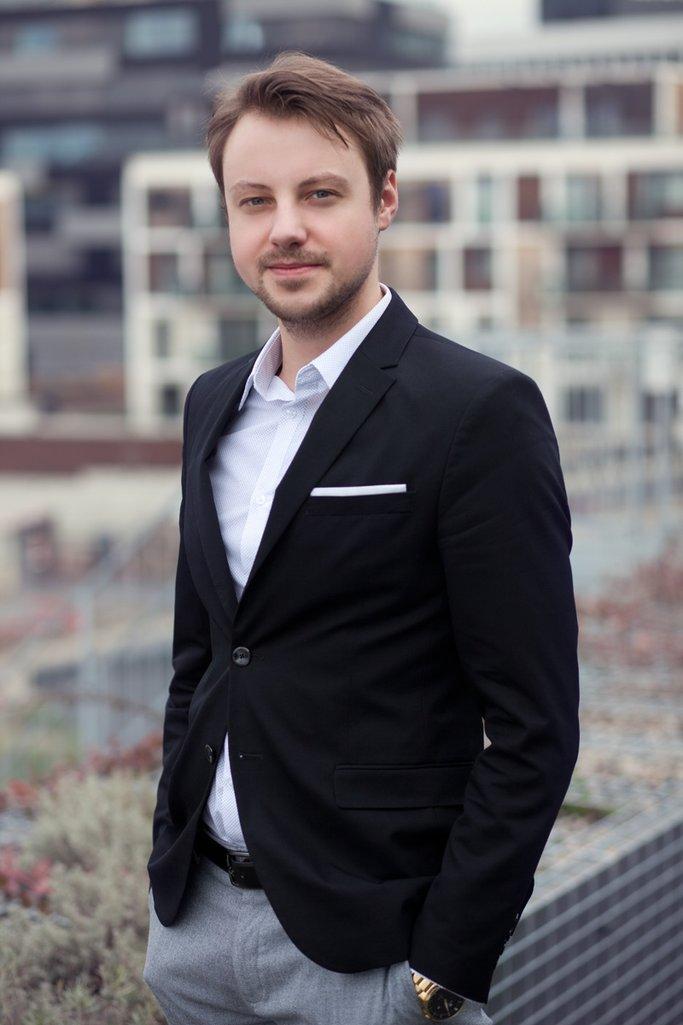 Ruslan Lyulko
