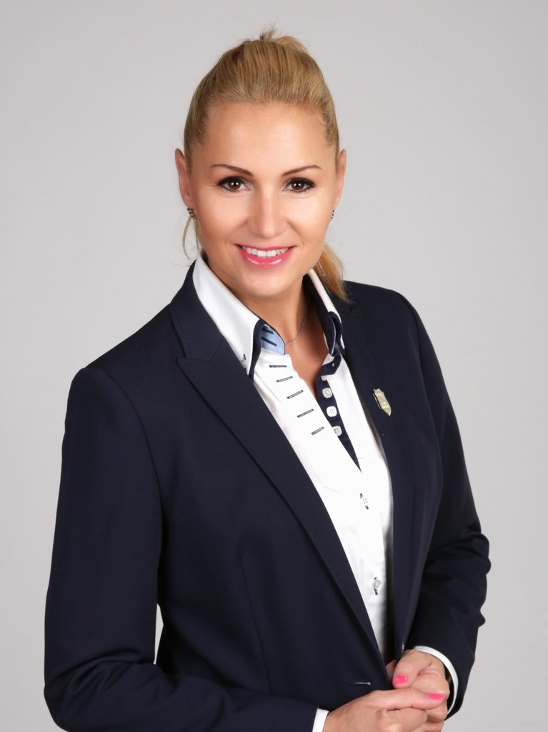 Ing. Kristýna Šnajdrová