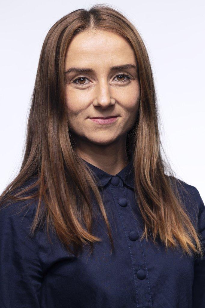 Renata Štiková