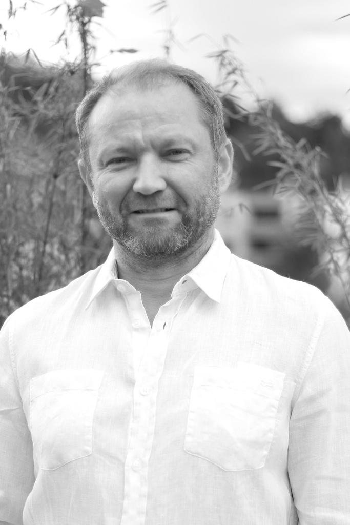 Martin Borák