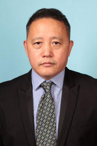 Bc. Yanming Gao