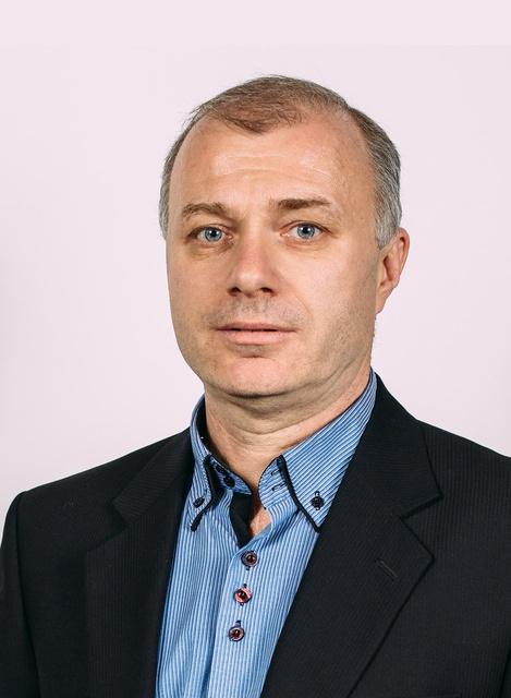 Vladimír Moravec
