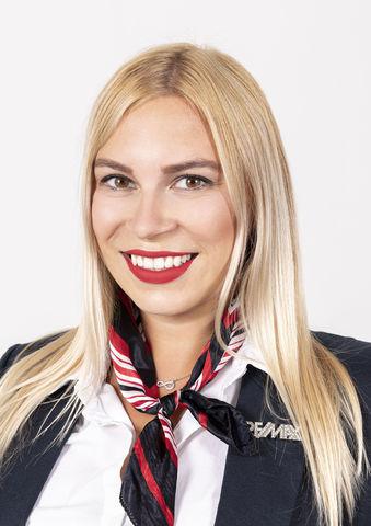 Ing. Michaela Česánková