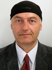 Jiří Chromý