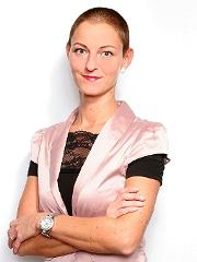 Kristýna Bohuslavová