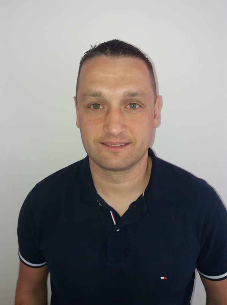 Karel Leština