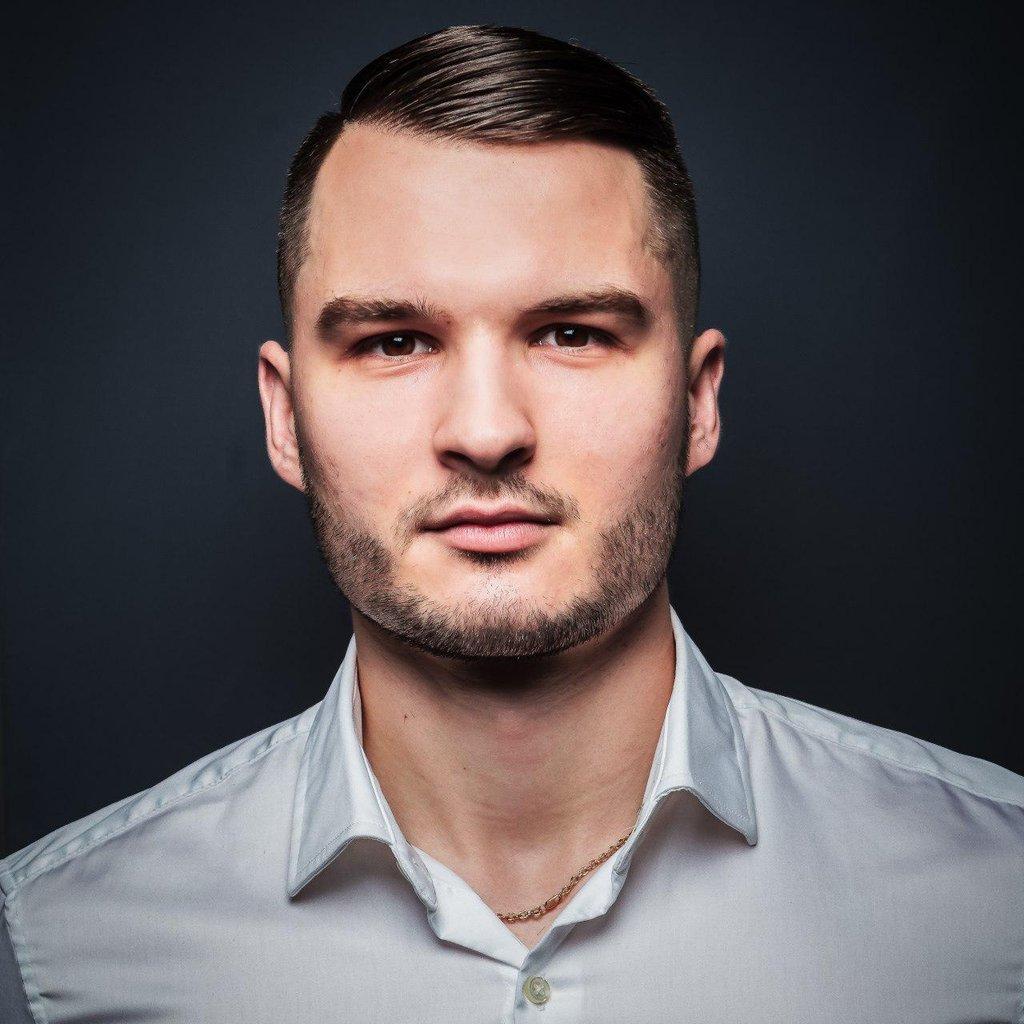 Ing. Gleb Barkov