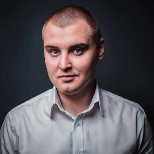 Sergey Yatskevich