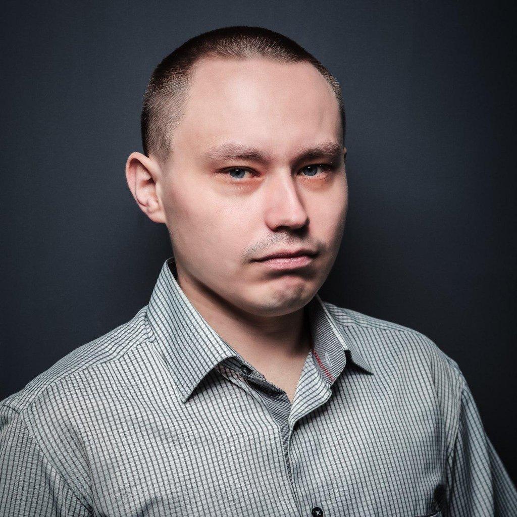 Evgeniy Kulinchenko