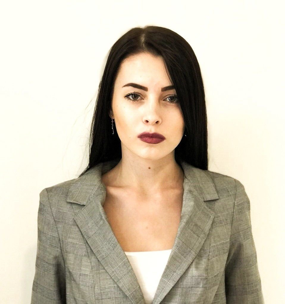 Irina Levochka