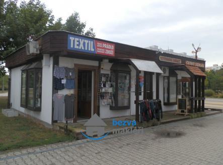 P9030650 | Prodej - obchodní prostor, 35 m²