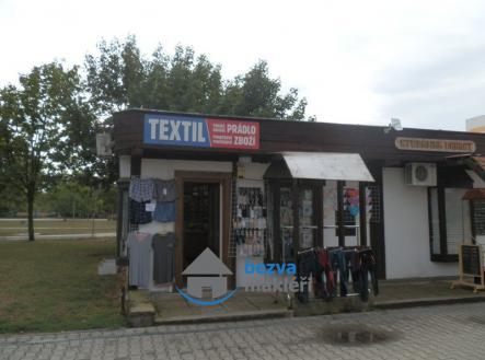 P9030648 | Prodej - obchodní prostor, 35 m²