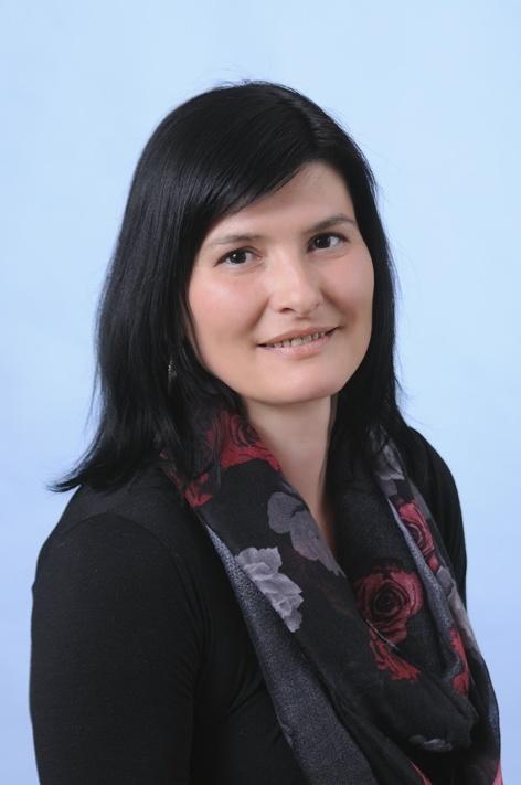 Bc. Jana Holasová