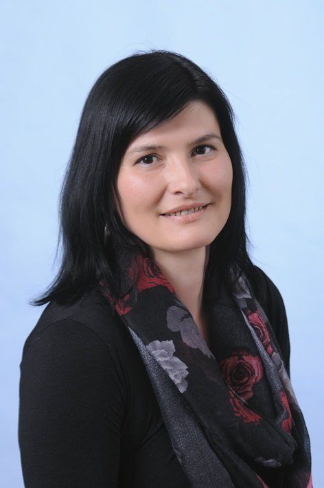 Bc. Jana Bulisová
