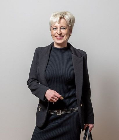 Ivana Kožmínová