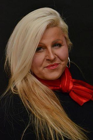 Gabriela Štaflová