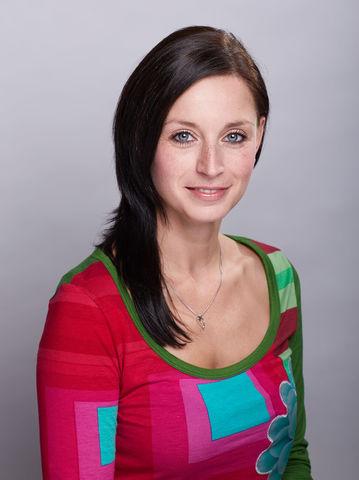 Lucie Čekalová