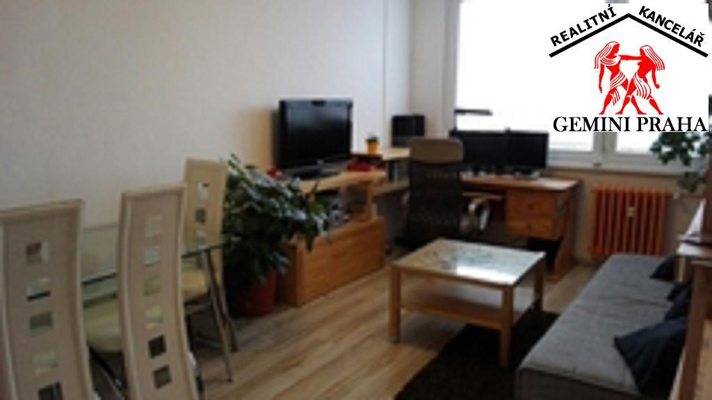 Exklusivně nabízíme do pronájmu krásný byt 2+kk (43m2), Praha 4 - Petrovice