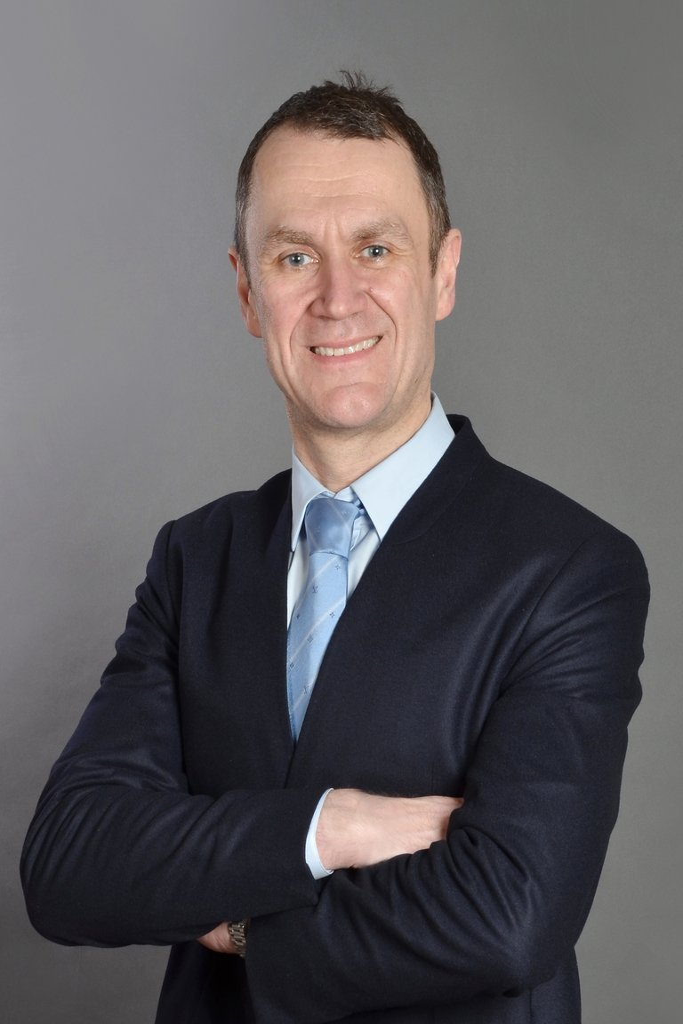 Ing. Petr Dvořák, MBA