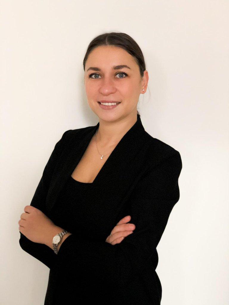 Margarita Lopyreva