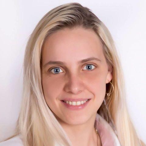Kateřina Kludská