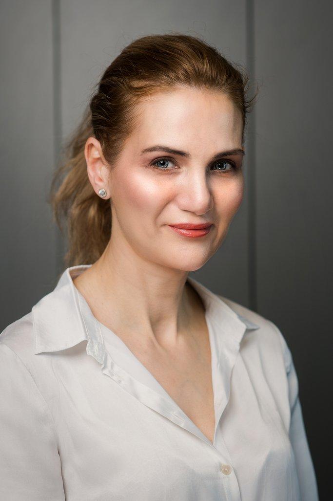 Bc. Renata Poláchová
